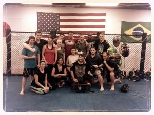 Best Martial Arts Classes Naperville