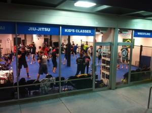 Kickboxing-Forest Park-Naperville-Chicago-Orland Park