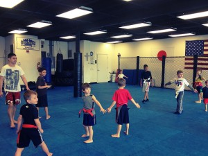 Kids Martial Arts Classes Naperville-Karate
