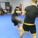 Martial Arts Classes Lafayette