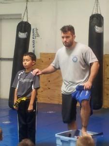 Top Martial Arts Instructors-Adam Grisko