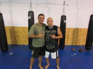 Top Martial Arts Instructors-Anthony Buoniconti