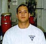 Dion Riccardo, Martial Arts Instructor